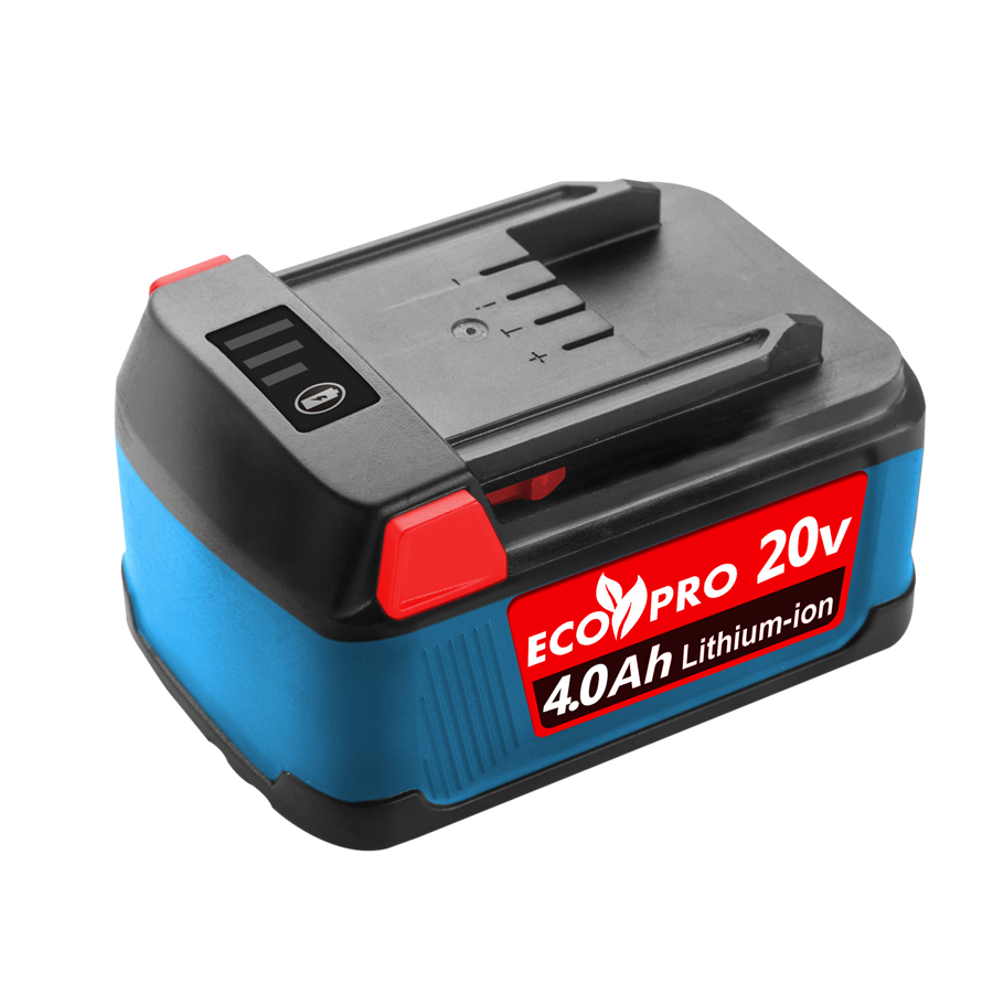 20V Battery Pack 4.0Ah