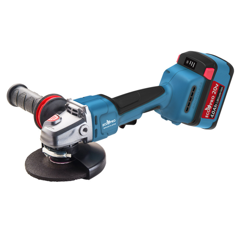 "20V Brushless Angle Grinder (125mm / 5"")"