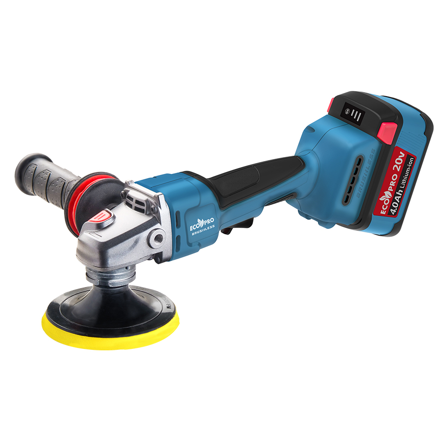 20V Brushless Rotary Sander