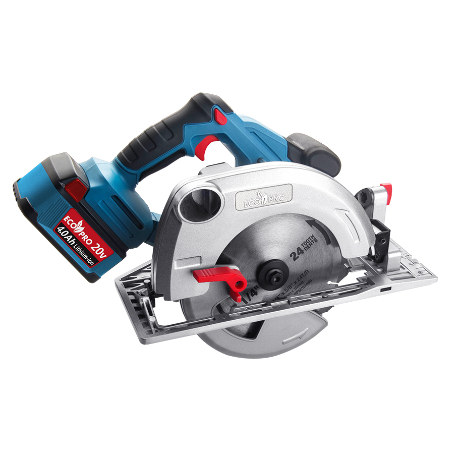 "20V Brushless Circular Saw (185mm/7-1/4"")"