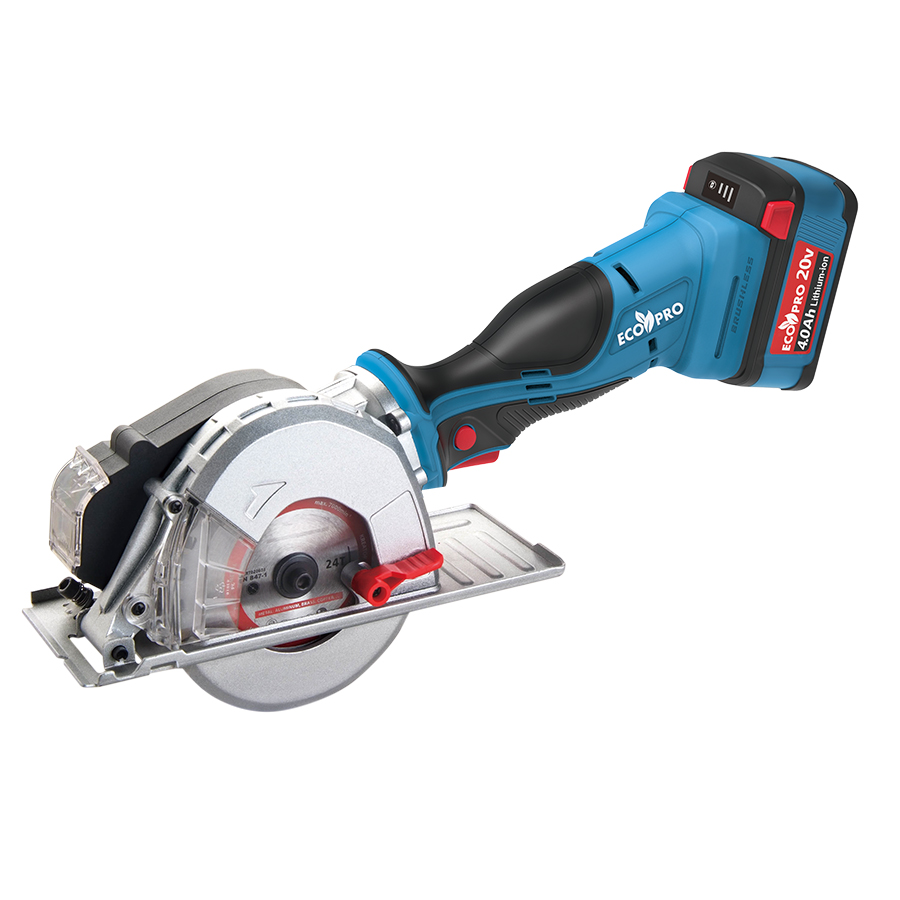 20V Mini Brushless Metal Saw